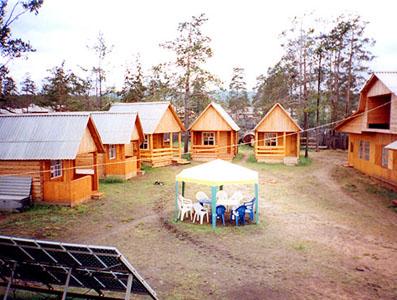 байкал отели и базы отдыха